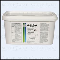 QuickBayt - Fly Bait - 2.26kg